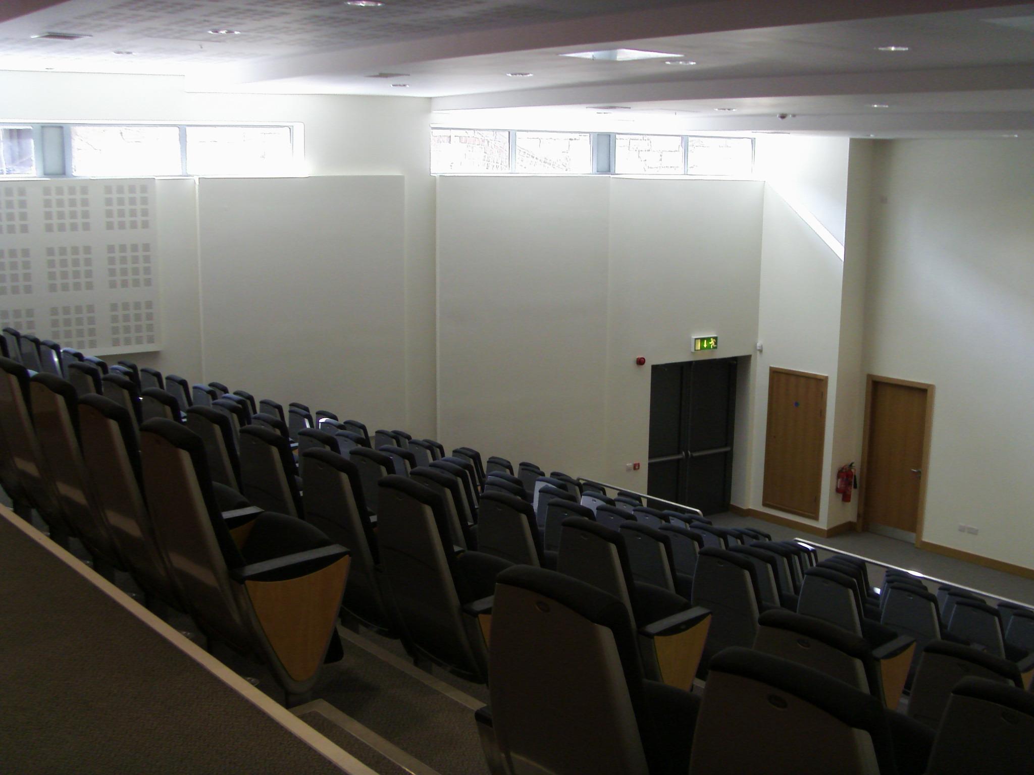 TDC CRANN Building 00